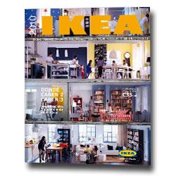 IKEA catalogo2010