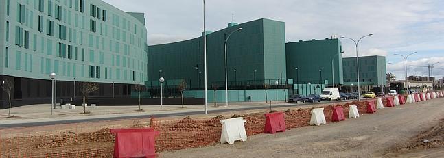 Edificio-Toyo Ito-Logroño